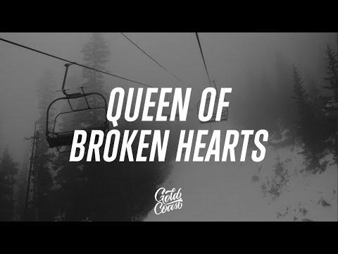 Blackbear - Queen of Broken Hearts
