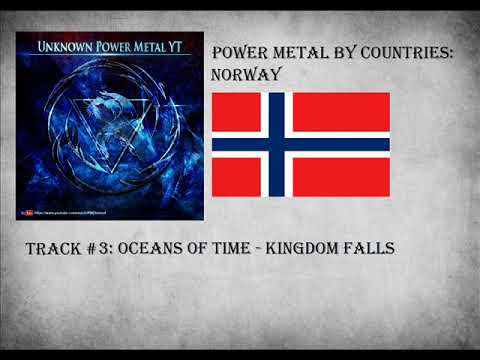 Power Metal by Countries Compilation: Norway