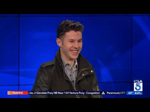 "Nolan Gould on Who got Killed off in ""Modern Family"""