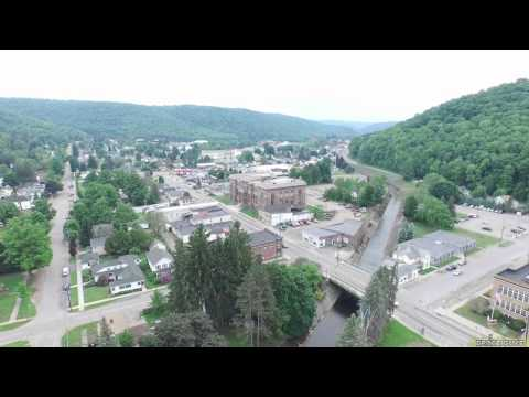 Coudersport - Drone Guys