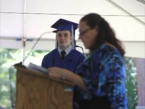 Innovation Academy Charter School graduation
