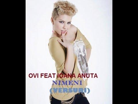 Ovi ft. Jo (Ioana Anuta) - Nimeni (Lyrics/Versuri)