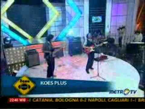 KOES PLUS    Why do you love me   ZonaMemori MetroTV 100411