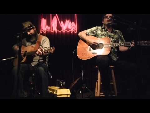 Johnny Hickman: Lonesome Johnny Blues
