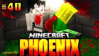 GEHE... NIEMALS... AFK... - Minecraft Phoenix #040 [Deutsch/HD]