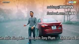 [Review] Đánh giá xe Ford Fiesta sedan(http://xehay.vn Xe Hay TV được phát sóng trên các kênh: InfoTV 22h00 Thứ 7 Kênh17 20h00 Thứ 2., 2015-03-11T03:22:21.000Z)