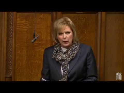 Brexit, [Article 50] Bill Debate - Anna Soubry 31 Jan 2017
