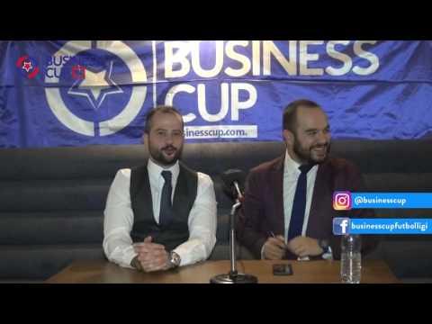 ANKARA   51. Dakika 5. Hafta   Business Cup 2017