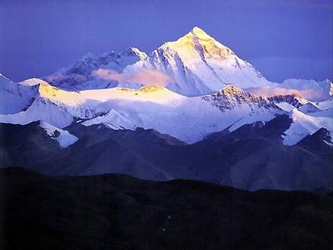 THE BEST Mount Everest   full Documentary