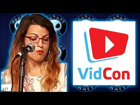 VidCon backs Anita Sarkeesian after she defames Sargon of Akkad