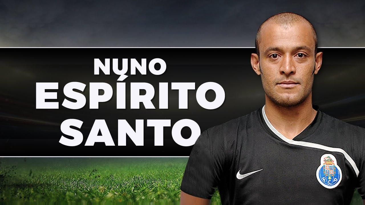 Nuno Espirito Santo Amazing Goals Skills Futebol Clube Do Porto Youtube