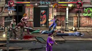 Raging Justice Indie Game Interview (EGX 2017)