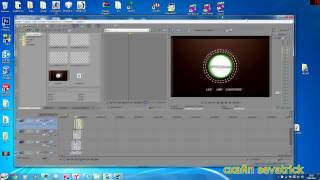 №1 Видеоурок по редакту заставки в Sony Vegas Pro 12