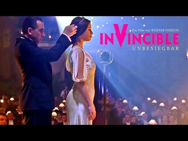 Invincible – Unbesiegbar (Liebesfilm in voller Länge auf deutsch, ganzes Liebesdrama auf deutsch)
