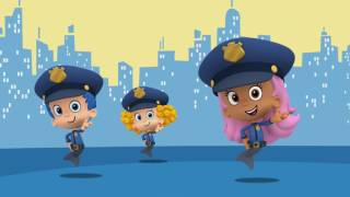 Bubble Guppies  The Police Cop etition