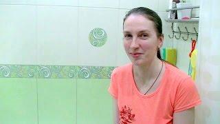 видео Как ухаживать и чем можно мыть акриловую ванну