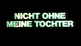 Nicht ohne meine Tochter - Trailer (1991)