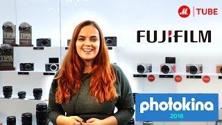 видео Sony представила новые беззеркальные камеры для профессионалов