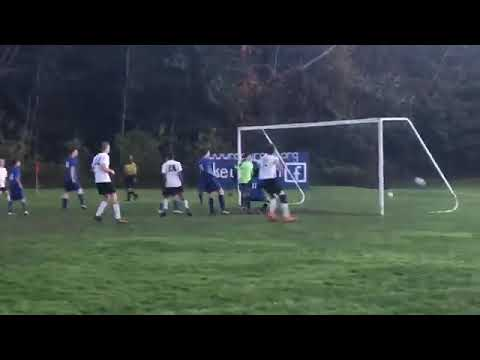 GOLDEN GOAL!! Cca vs Ross Corners Christian Academy