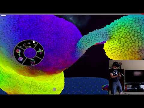 Chroma Lab - VR Physics Simulation Sandbox