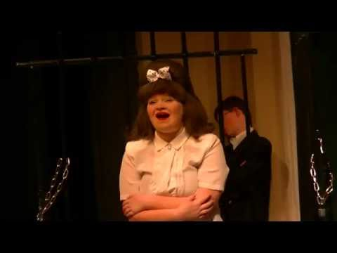 Hairspray Jr Act 2 Hedgerow Theatre