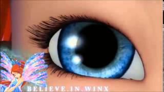 winx club todas las tranformaciones en 3D
