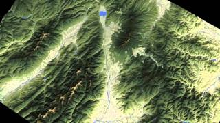 八ヶ岳山麓の縄文遺跡群