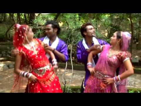 Chalo Re Sakhi Maihar Nagariya - Bol Jaikare -Akash Sahu - Hindi Bundelkhandi Song