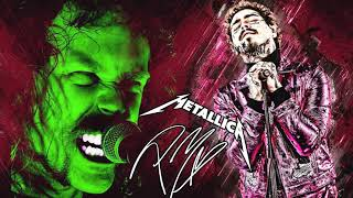 Download Lagu Metallica & Post Malone - Top 100 Songs Of Greatest Hits Collection   Greatest Hit Full Album mp3
