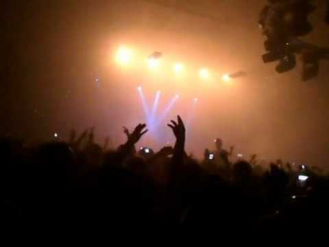 Warehouse Project 2012 - Axwell (In My Mind)
