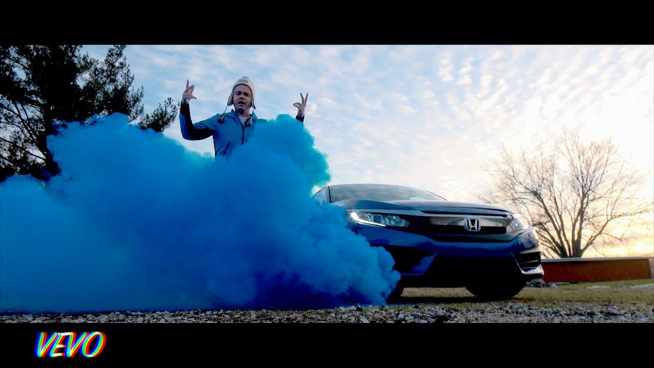 Honda Gang (Official Music Video) - Tricky Sawicki