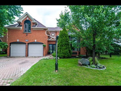 3 Grand Forest Dr Barrie Ontario Barrie Real Estate Tours HD Video Tour
