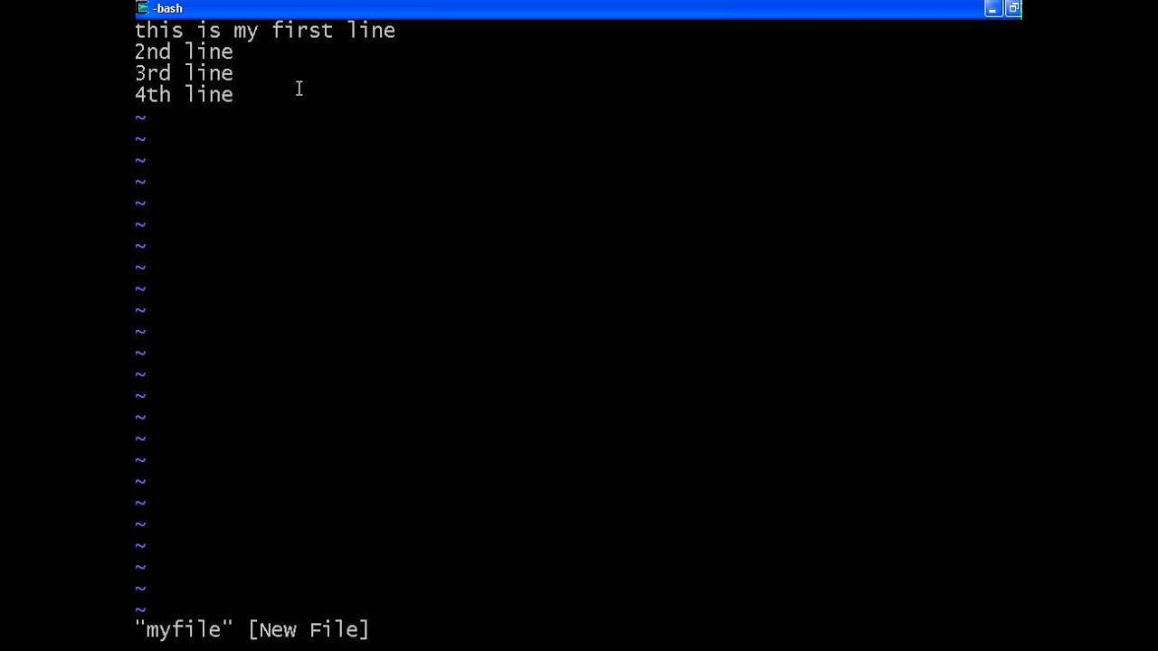 how to delete in unix vi editor