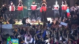 09-Megamix En Vivo - Los Charros de La C...