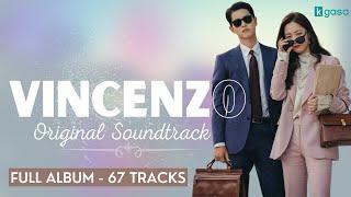 Full Album Vincenzo Original Soundtrack 빈센조 Ost