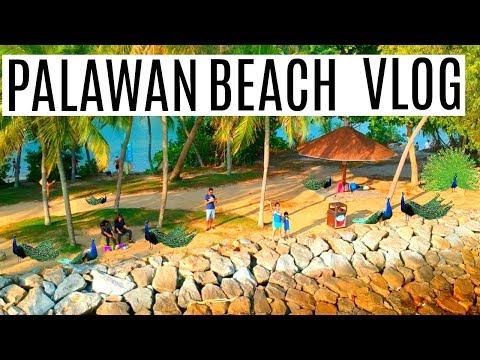 Singapore Sentosa Palawan Beach Vlog| A Day In My Life Vlog |SuperPrincessjo