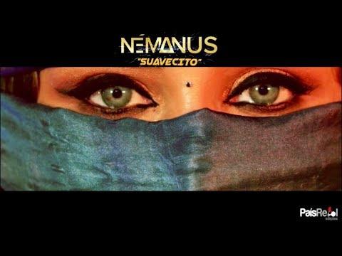 Némanus - Suavecito clip