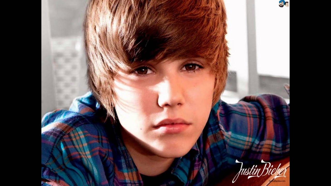 Download Justin Bieber de niño a grande