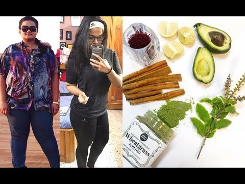 My Diet Essentials | Weight Loss Diet | Get Fit for 2018 | What I Eat