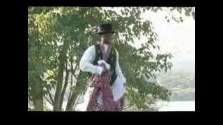 Ekpe Masquerade - Efik