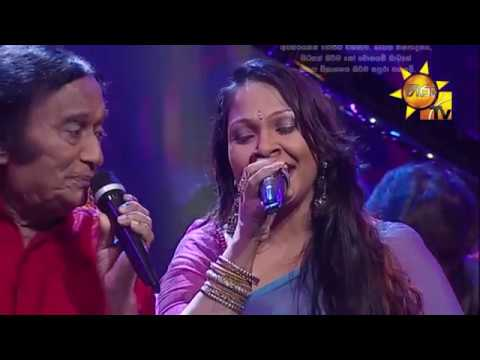 පෙම් රස වෑහෙන   Pem Rasa Wahena   Hiru Unplugged With Victor Rathnayake (stereo)