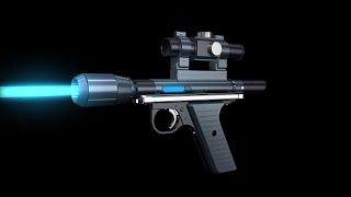 레이저는 무기가 될 수 있을까? 레이저의 기본 원리와 …