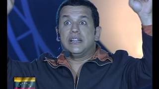 Semifinal Campeonato Panamericano de Humor, Venezuela - Videomatch