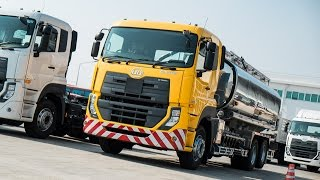 Xe.tinhte.vn L i th xe ti UD Trucks Quester ti Th i Lan