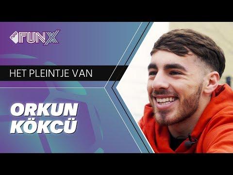 FEYENOORD SPELER ORKUN KÖKCÜ OVER VOETBALLEN IN TURKIJE, TOEKOMST FEYENOORD & EREDIVISIE DEBUUT