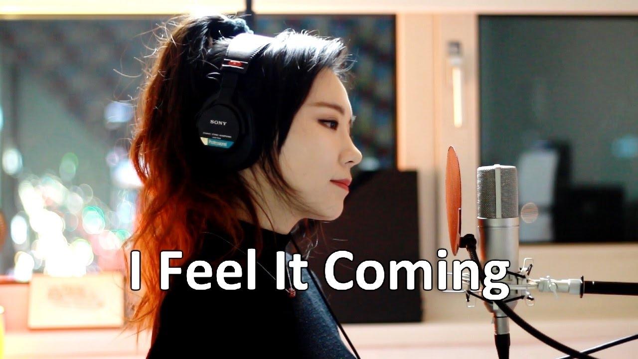 the-weeknd-i-feel-it-coming-cover-by-jfla-jflamusic