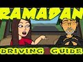 Ramadan Driving Guide - 5 Tips on how to Survive Ramadan Roads!