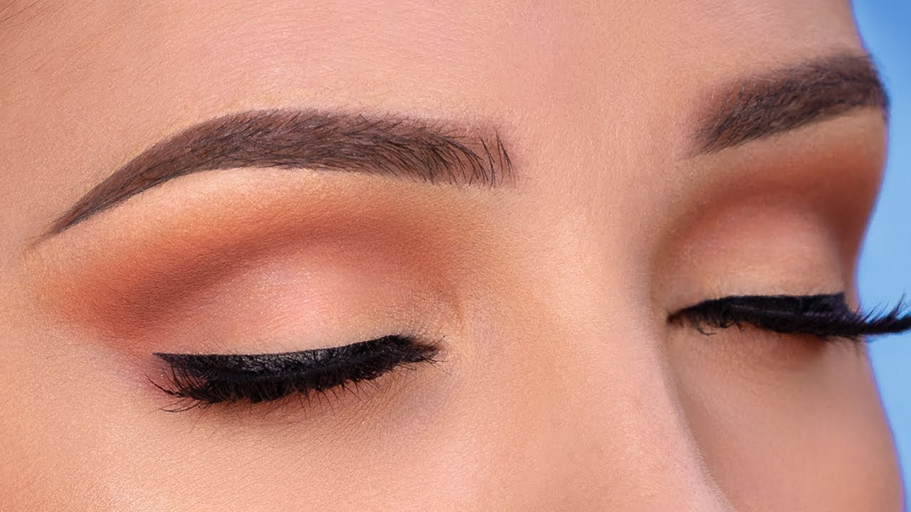40 hottest smokey eye makeup ideas 2020 & smokey eye tutorials for.