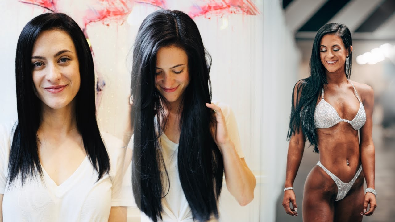 I Feel Like a Different Person... | LIFE UPDATE ft. Great Lengths UK