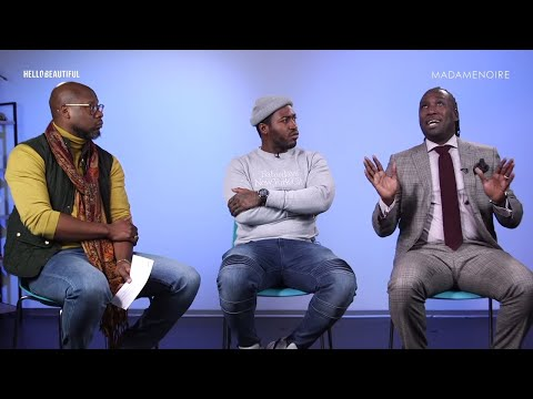 Interracial Dating- Black Men React To Black Womens' Issues